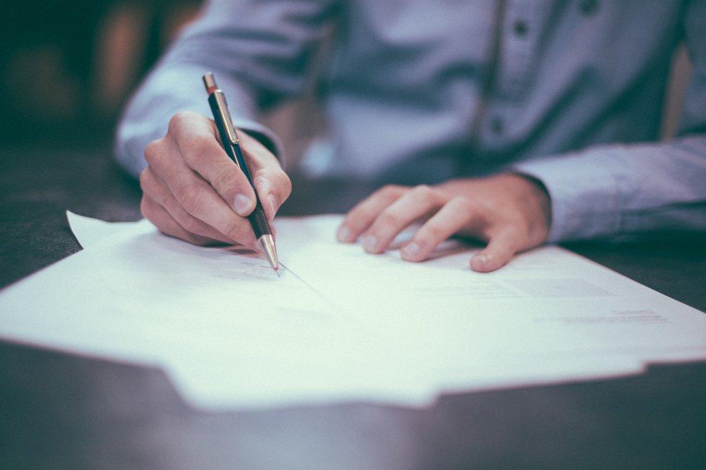 Een contractgenerator in de vastgoedsector: vier toepassingen.