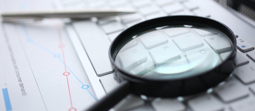 Waarom een auditfile verslavend is